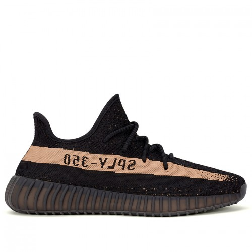 "Cheap Buy Adidas Yeezy Boost 350 V2 ""Black/Copper"" Core Black/Copper/Core Black (BY1605) Online Store"