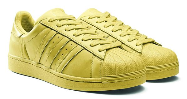 Men\'s/Women\'s Adidas Originals Superstar Supercolor Pack Shoes None/None/None B32712