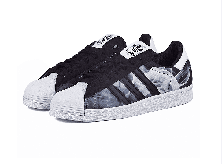 Women's Adidas Originals Superstar 80s Shoes Core Black B26728