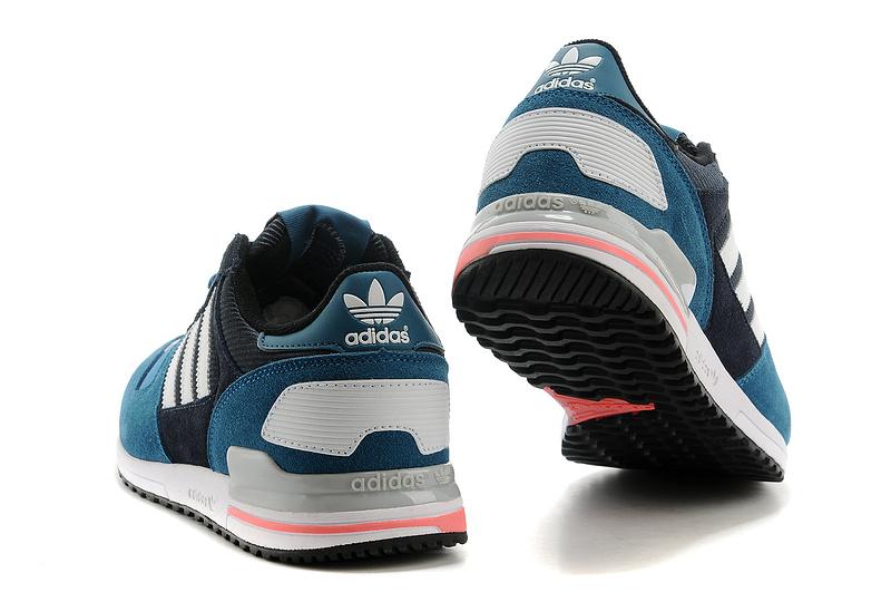 d695e768bda4 Men s Women s Adidas Originals ZX 700 Shoes University Red Running ...