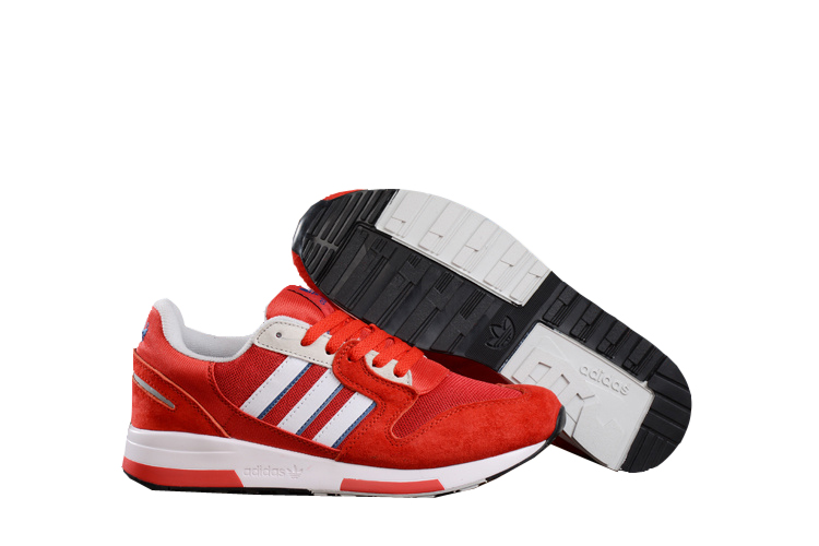 Men's Adidas Originals ZX 420 Shoes St Nomad Red