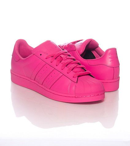 Women\'s Adidas Originals Superstar Supercolor Pack Shoes Pink S41829