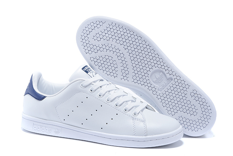 Men's/Women's Adidas Originals Stan Smith Shoes White M20325