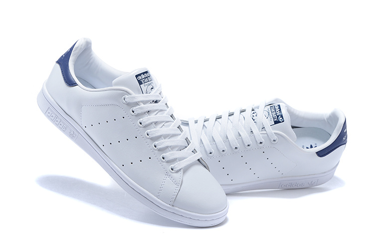san francisco f1bad fe0db ... Men  s Women  s Adidas Originals Stan Smith Shoes White M20325 ...