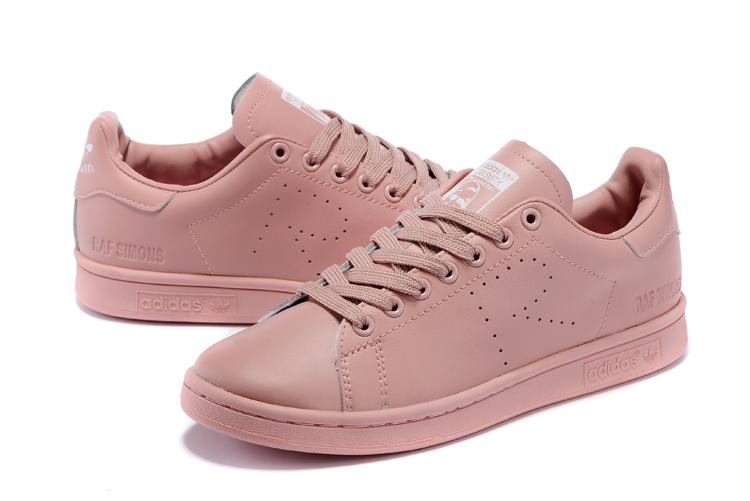 ... Men  s Women  s Adidas Originals Stan Smith Shoes Pink G34064 ... a138629fa