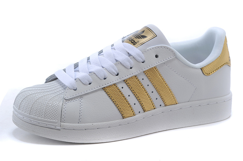 newest 03ead 20e77 Men  s Women  s Adidas Originals Superstar II Bling Casual Shoes ...