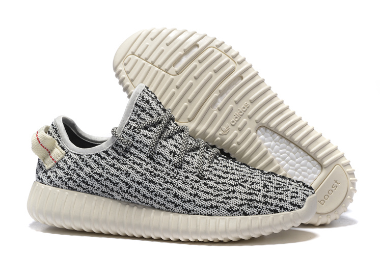 "Men's/Women's Adidas Yeezy Boost 350 ""Turtle Dove"" Shoes turtle/blugra/cwhite AQ4832"