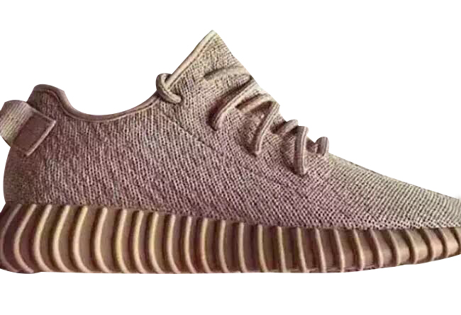 Men's/Women's Adidas Yeezy Boost 350 Shoes Oxford Tan AQ2661