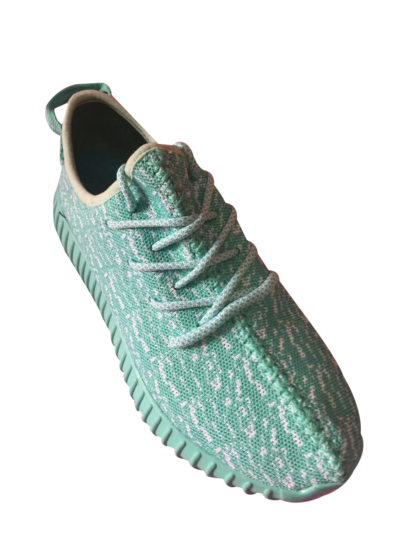 Women\'s Adidas Yeezy Boost 350 Shoes Mint Green