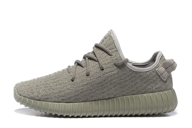 "Men\'s/Women\'s Adidas Yeezy Boost 350 ""Moonrock\"" Shoes Agagra/Moonro/Agagra AQ2660"