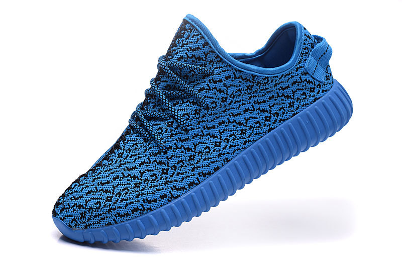 Men\'s Adidas Yeezy Boost 350 Shoes Blue