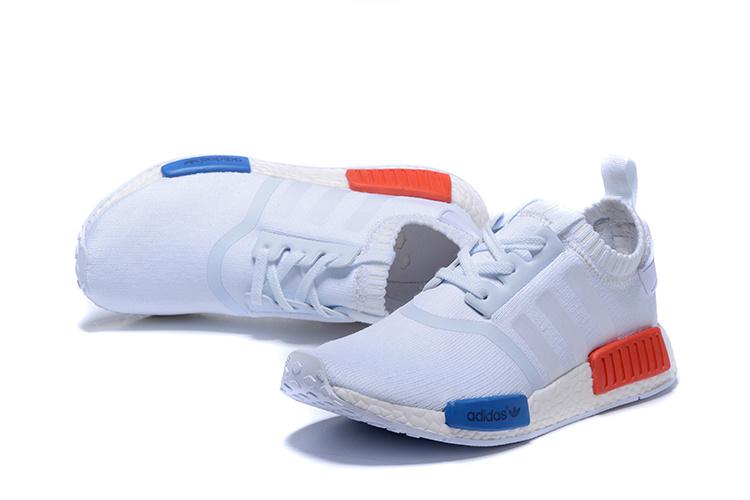 Adidas Nmd Runner Pk All White Adidasnmdmens7 69 99 Adidas