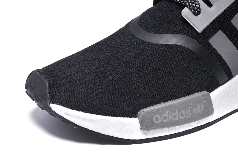 Adidas NMD Runner PK Black Grey