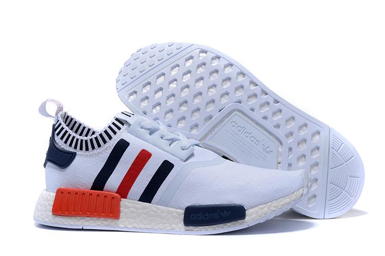 Adidas Nmd Runner White Stripes Adidasnmdmens10 69 99