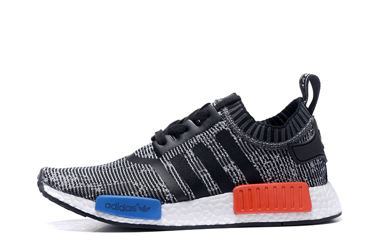 Adidas NMD Runner Zebra stripes