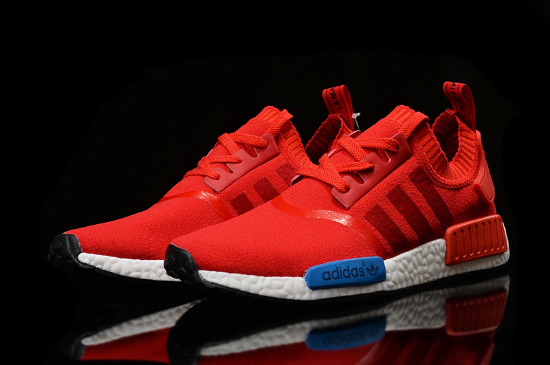 Adidas NMD PK Runner China red