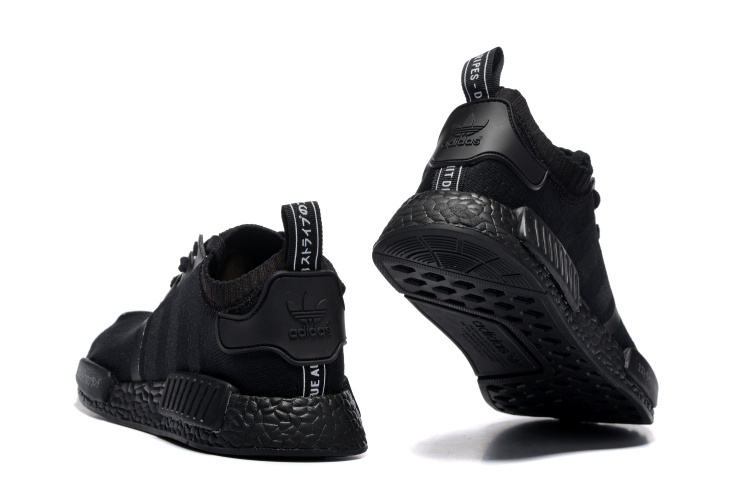 info for 72439 8bf9d nmd all black adidas adidas nmd runner boost