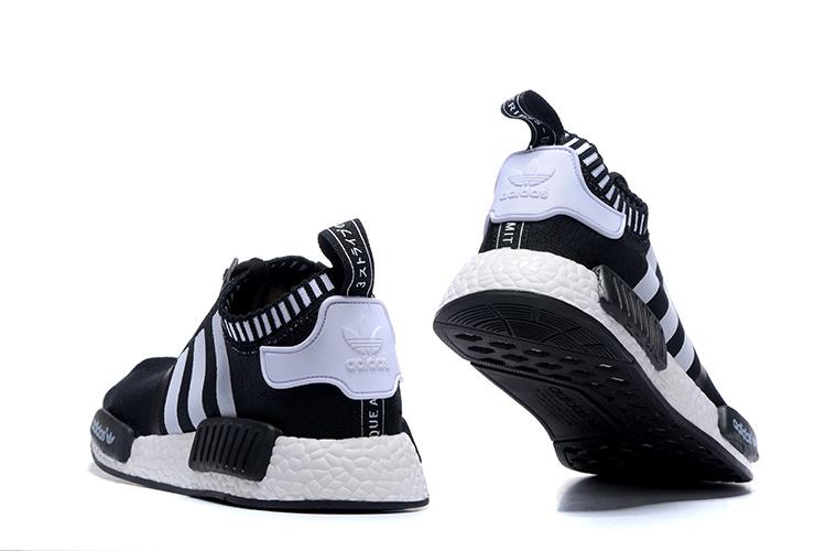 f253fe135 Adidas NMD Runner black White men women  adidasnmdrunner3  -  69.99   Adidas  NMD Runner Sneakers Sale