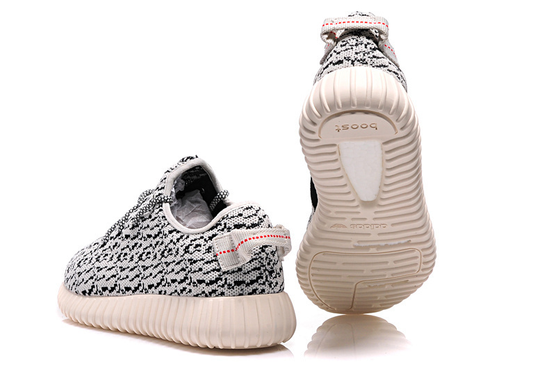 Womens Adidas Yeezy Boost 350 Low Kanye West Gray
