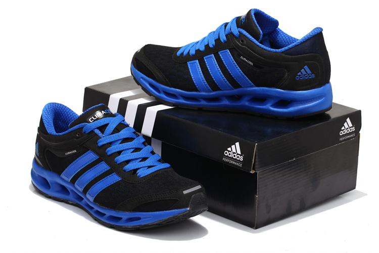 finest selection 8577a 6b9bf ... adidas Performance Mens Galaxy Elite Running Shoe BlackBlue ...