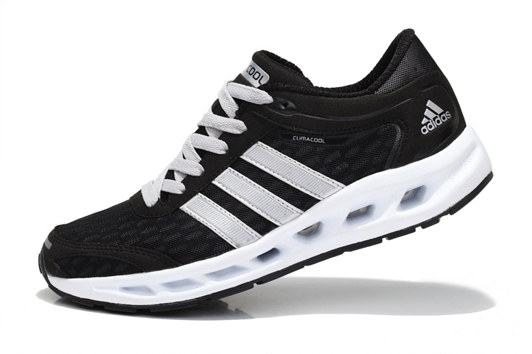 adidas Performance Men's Galaxy Elite Running Shoe Black/White