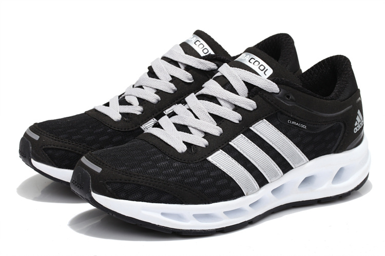 adidas Performance Men\'s Galaxy Elite Running Shoe Black/White